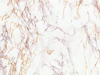 Самоклейка, мрамор, оранжевый, dc-fix, германия, 90 cm