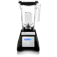 Блендер, Blendtec Total Blender Black - 2QT (HP3A), фото 1