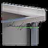 Стол производственный с ванной 600*600*850 НЖ, фото 2