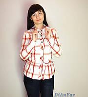 Рубашка женская AZVEN