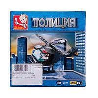 Конструктор Sluban Полиция аналог LEGO 68 дет