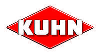 R2055400 Корпус редуктора KUHN КУН Axis Аксіс