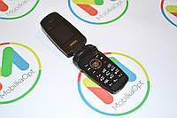 Кнопочный мобильный телефон раскладушка (BMW) Nokia w100,  2sim, Fm, Bluetooth, MP3/MP4 , фото 1