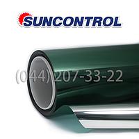 Солнцезащитная зеркальная плёнка Sun Control R Green-10 (1,524)