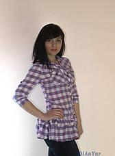 Рубашка женская KARTEXTIL , фото 3