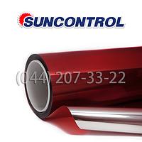 Солнцезащитная зеркальная плёнка Sun Control R Red-15 (1,524)