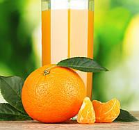 Ароматизатор натуральный Апельсин с цедрой