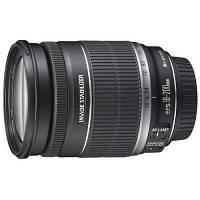 Объектив EF-S 18-200mm f/3.5-5 IS Canon (2752B005)