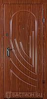 Входная дверь модель Нейрон (два контура) квартира