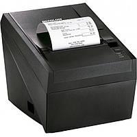 Принтер чеков Bixolon SRP-330COEG с обрезчиком (11601)