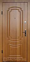 Входная дверь модель Денди (два контура) квартира
