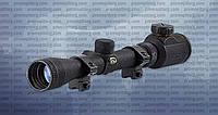 Прицел оптический Пр-3-9x32E-BSA MHR /41-63