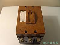 Автоматический выключатель ВА21-29 32-00  25 А
