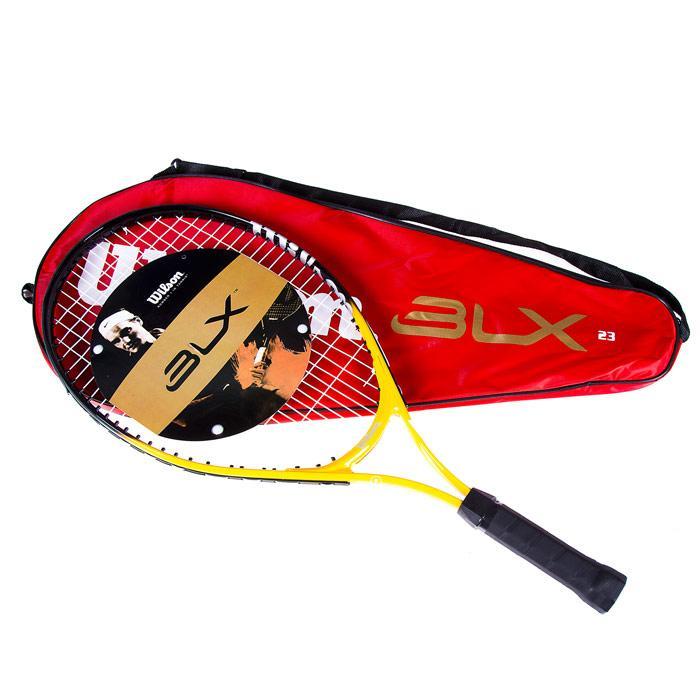 Теннисная ракетка Wilson 23BLX дет/подр