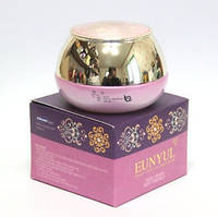 Восстанавливающий улиточный крем EUNYUL Snail Special Program Cream