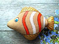Рыбки ароматизированные .