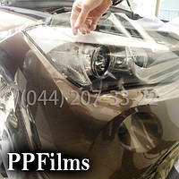 Антигравийная защитная плёнка Paint Protection Films (1,22)