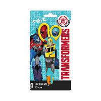 Ножиці дитячі у футлярі 13см Transformers TF17-125