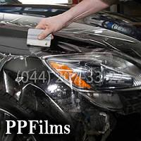 Антигравийная защитная плёнка Paint Protection Films (1,524)