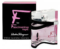 Salvatore Ferragamo F For Fascinating Night 90Ml Tester Edp