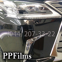 Антигравийная защитная плёнка Paint Protection Films для фар