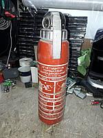 Огнетушитель порошковый унифецированный ТУ-22-6098-85