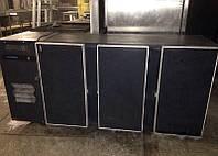 Холодильный стол Unifrigor барный б/у