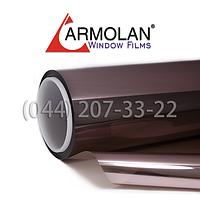 Солнцезащитная спаттерная плёнка Armolan НР Solar Bronze-20 (1,524)