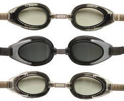 Очки для плавания Intex 55685 Water Sport для детей от 14 лет
