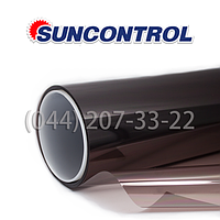 Солнцезащитная спаттерная плёнка Sun Control HP Bronze-35 (1,524)
