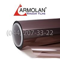 Солнцезащитная спаттерная плёнка Armolan НР Solar Bronze-35 (1,524)