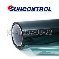 Солнцезащитная спаттерная плёнка Sun Control HP Green-30 (1,524)