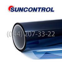 Солнцезащитная спаттерная плёнка Sun Control HP Blue-35 (1,524)