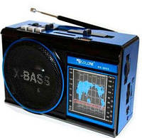 Радиоприемник с Led фонариком Golon RX-9009 // RX-9009