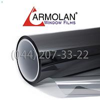 Солнцезащитная НР Рlatinum 50 металлизированная спаттерная плёнка для тонировки стекол Armolan (1,524)