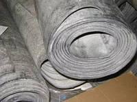 Техническая пластина резиновая СТК ( с тканевым кортом ) ТМКЩ от 2мм до 6мм