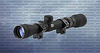 Прицел оптический Пр-3-9x40-BSA MHR /37-33
