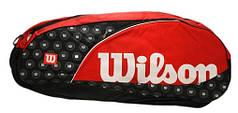 Сумка для большого тенниса Wilson WSTB