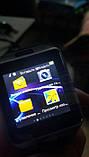 Смарт часы DZ09 с sim картой и камерой, фото 3