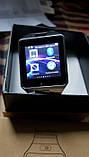 Смарт часы DZ09 с sim картой и камерой, фото 2
