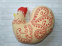 Украинский сувенир на Пасху Петушок ароматизированный, фото 1