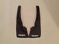 Брызговики кангу, брызговики рено кангу , брызговики Renault Kanggo