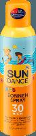 SUNDANCE Junior Sonnenspray LSF 30, 150 ml - Детский солнцезащитный спрей фактор защиты 30, 150 мл