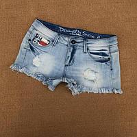 """Шорты джинсовые """" Los Angeles"""""""