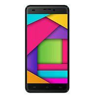 Мобильный телефон Nomi i5011 EVO M1 Dark-Red