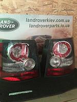 Фонарь задний Range Rover Sport