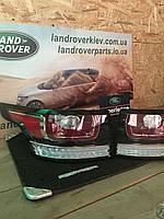 Фонарь задний Range Rover Sport 2013-2017