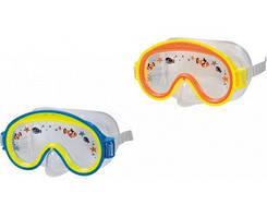 Intex 55911 Mini aviator swim - Детская маска для плавания