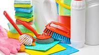 Губки, тряпки для мытья посуды и уборки