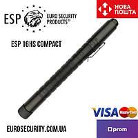 """Телескопическая дубинка ESP 16"""" Compact (EXB-16HS BLK)"""